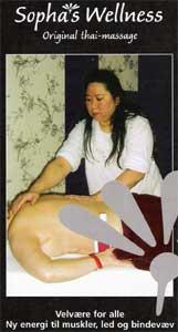 escortmænd solbjerg thai massage